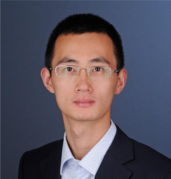 Huazhen Fang